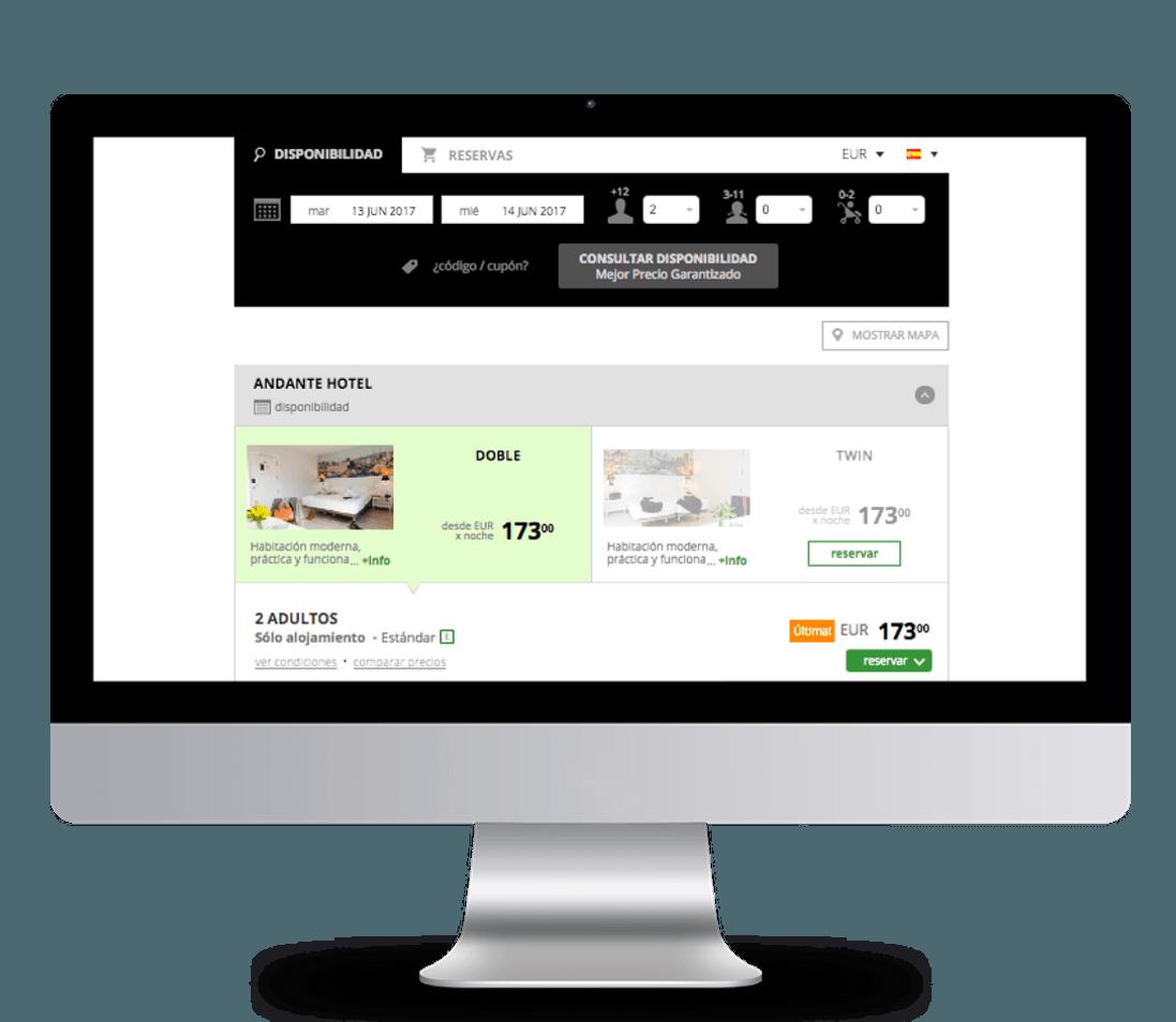 f9222334ada3 Channel Managers, Motores de Reserva y Marketing Online - Sulcus ...